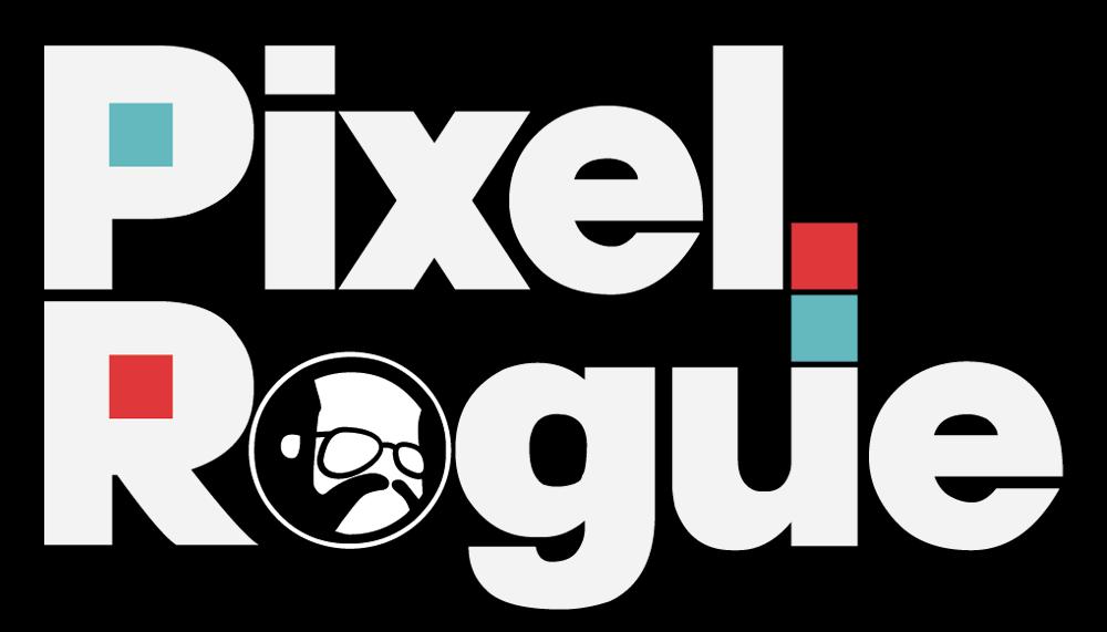 Pixel Rogue